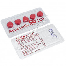 Anaconda 120
