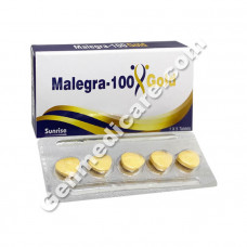 Malegra Gold