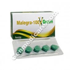 Malegra Green