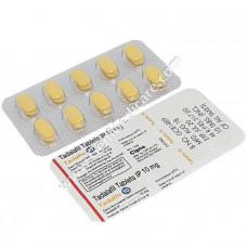 Tadaflo 10 mg