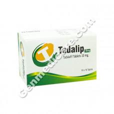 Tadalip 10