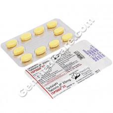 Toptada 20 mg
