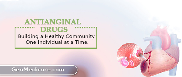 Anti Anginal