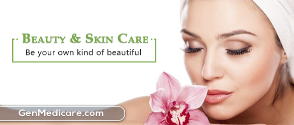 Beauty & Skin Care