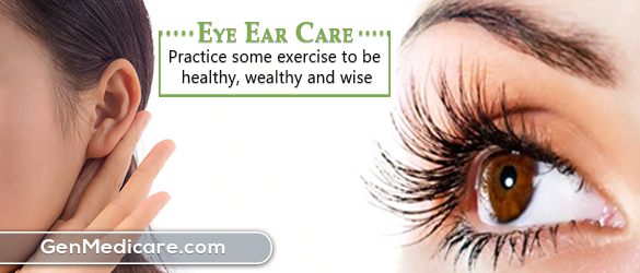Eye / Ear Care