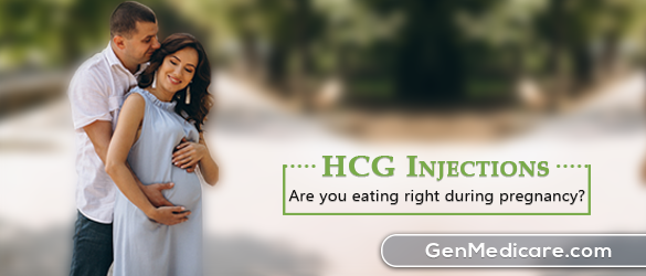 HCG Injections Online | HCG Injections at low price| Genmedicare