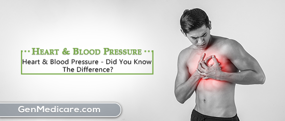 Heart & Blood Pressure