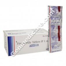 Appecia 1 mg