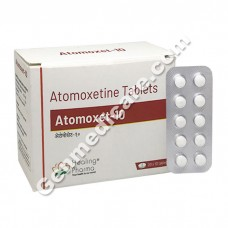 Atomoxet 10 Tablet