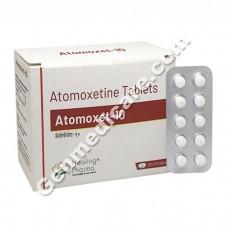 Atomoxet 10