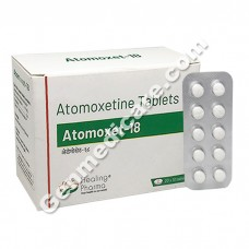 Atomoxet 18 Tablet