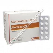 Atomoxet 25 Tablet