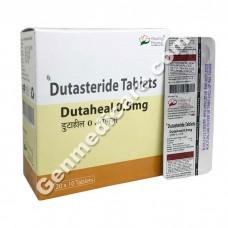 Dutaheal 0.5 mg