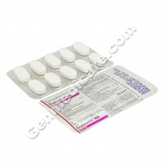 Erythromycin 500 mg Tablet, Antibiotics