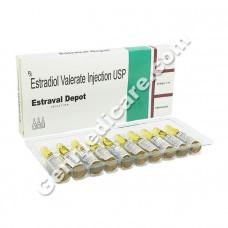 Estradiol Valerate 10mg Injection