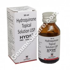 Hyde Solution (50ml)