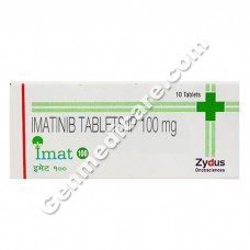 Imat 100 mg Tablet, Anti Cancer