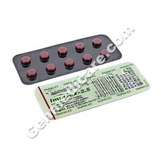 Imutrex 2.5 mg Tablets