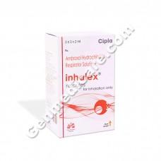 Inhalex 15 mg Respules