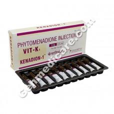 Kenadion 1 mg Injection