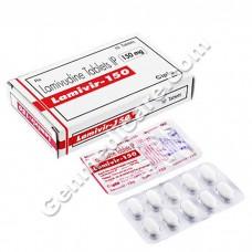 Lamivir 150 mg Tablet, Hiv Care