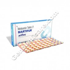 Martifur 100 mg Tablet
