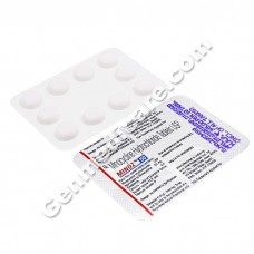 Minoz 50 mg Tablet