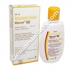 Nizral Solution (50ml)