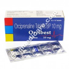 Orcibest 10 mg Tablet