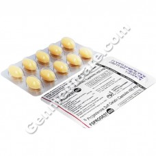 Progesterone 400mg Soft Gelatin Capsules, Infertility Therapy