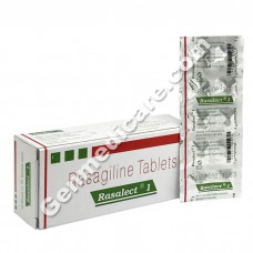 Rasalect 1 mg Tablet