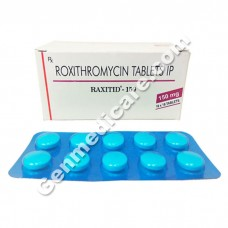 Raxitid 150 mg Tablet
