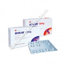 Revolade 50 mg Tablet
