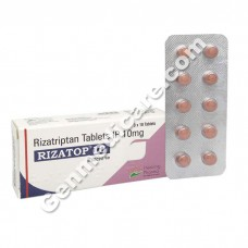 Rizatop 10 mg