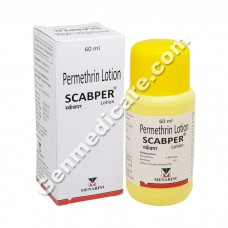 Scabper Lotion