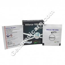 Sildenafil Orally Disintegrating Strips (100mg)