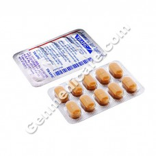 Trapic 500 mg Tablet