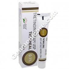 Tretinoin Cream 0.1% (20Gm)