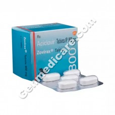 Zovirax 800 Tablets