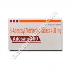 Adesam 400 mg Tablet, Kidney / Liver Care