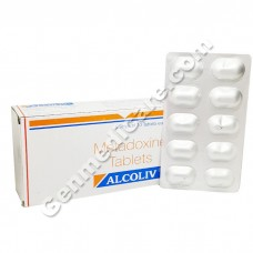 Alcoliv 500 mg Tablet
