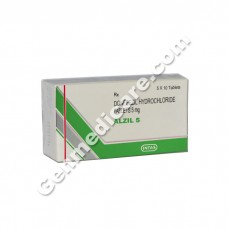Alzil 5 mg Tablet