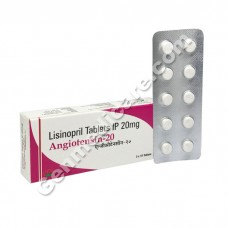 Angiotensin 20 mg Tablets