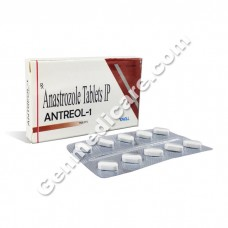 Antreol 1 mg Tablet