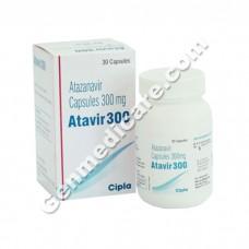 Atavir 300 mg Capsule