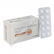 Atomoxet Tablet