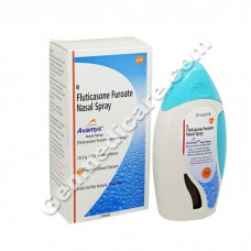 Avamys Nasal Spray (10gm)