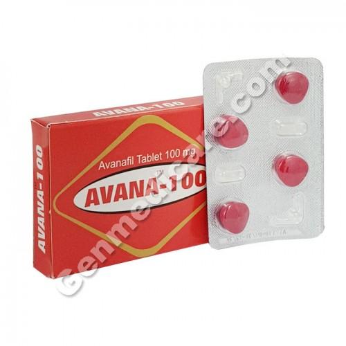 Cheapest Way To Buy Avana 100 mg