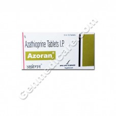 Azoran 50 mg Tablet
