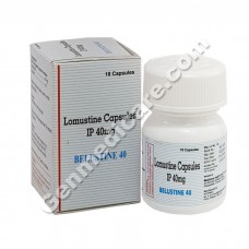 Belustine 40 mg Capsules, Anti Cancer